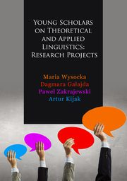 Young Scholars on Theoretical and Applied Linguistics: Research Projects - Milena Adaszek-Waliszczak: Some Remarks on the Language of Success ? A Study of Selected Success Texts,